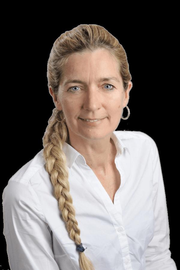 Heike Almeling – Prokuristin